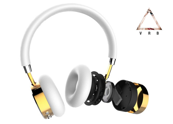 VRB Headphones