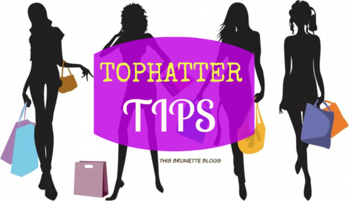tophatter tips